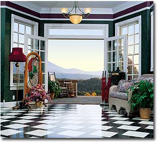 Tennessee Smoky Mountain Bed and Breakfast Inn